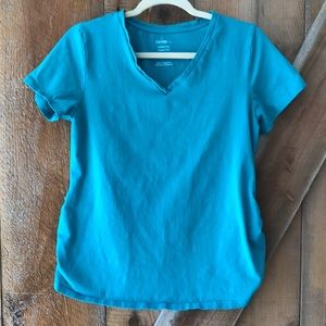 George Maternity tee size L